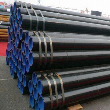 ASTM A106 Seamless Carbon Steel Pipes Seamless Pipe PipesTec