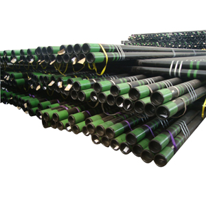 OCTG Pipes, OCTG Steel Pipe, Casing, Tubing, Drill Pipe-PipesTec