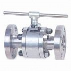 Forged Steel Floating Ball Valves