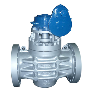 Non Lubricated Plug Valves