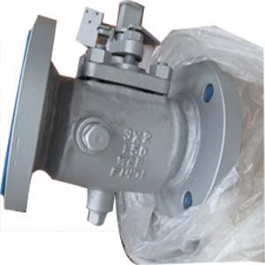 Steam Jacketed Plug Valve, PTFE Sleeve, 50mm